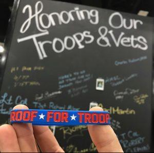 monarch roofing roof for troops myrtle beach