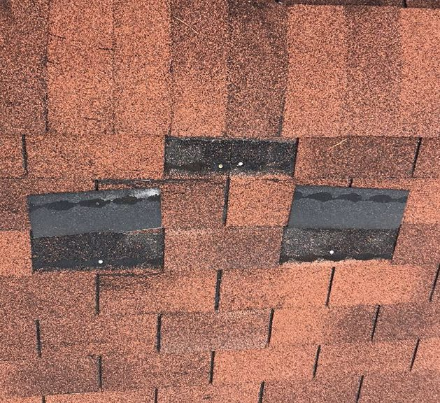 Repairs Monarch Roofing